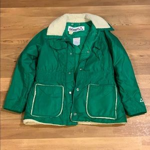Vintage Gerry Down coat